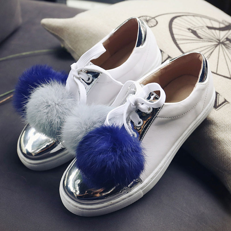 ФОТО Girls Casual Loafers Women Shoes Genuine Leather Women Luxury famous Designer Loafers Fashion Flat Shoes Woman Drop Shipping