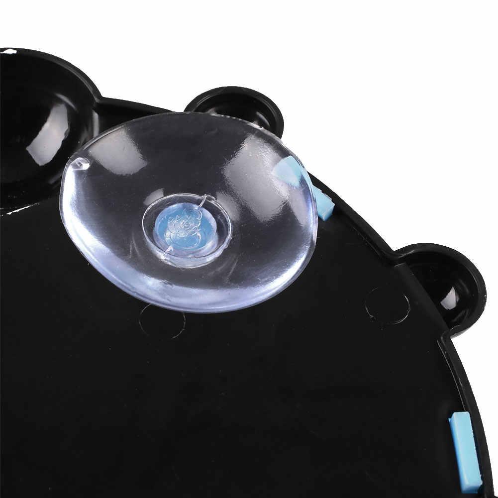 Śliczne biedronka uchwyt na szczoteczki do zębów ściany ssania zestaw akcesoriów łazienkowych Cartoon Sucker haki z przyssawką Ladybird toaletowe pojemnik