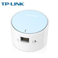 TP-Link Router wifi 150 M Mini wifi repetidor Inalámbrico Router Tp-link TL-WR706N compañero de Viaje 802.11b 2.4G routers wifi