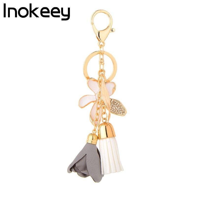 Inokeey Հագուստի ռետինե շղարշի հիմնական - Նորաձև զարդեր - Լուսանկար 3