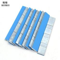 600 g waga koła waga waga koła (5 + 10)g * 4 = 60g powierzchnia ocynkowana niebieska taśma