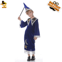 DSPLAY New Style Kids Harry Potter Costume Boys Cute Cartoon Movie Character For Halloween Christmas Carnival Party