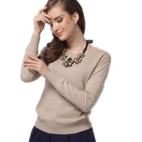 Women S Sweater Cashmere Wool Collar Type Multicolor Can Choose Arbitrary Collocation Autumn And Winter Fashion