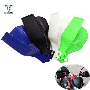 Image 1 - For yamaha tdm 900 TDM 900 MT 01 mt01 V MAX CNC Motorcycle Hand Guard Handguard Hand Protector Crash Sliders Falling Protection