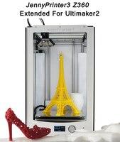 JennyPrinter3 Z360 DIY KIT Ultimaker2 UM2 Extended DIY KIT