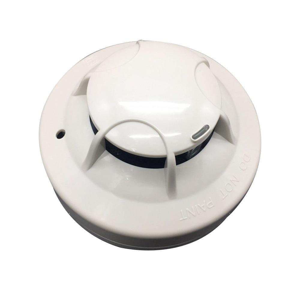 JTY-GM-TX3100A Ponto Fogo Bombeiro Fumante Detector de Fumaça Fotoelétrico
