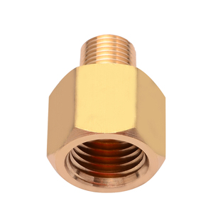 Durable Brass BSP-NPT Adapter