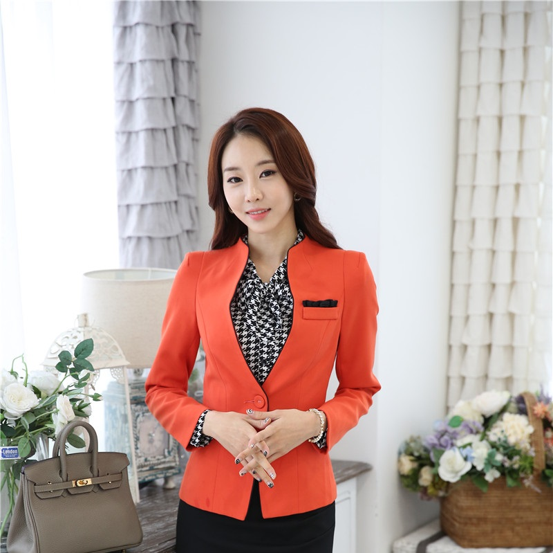 Online Get Cheap Orange Jackets for Women -Aliexpress.com ...
