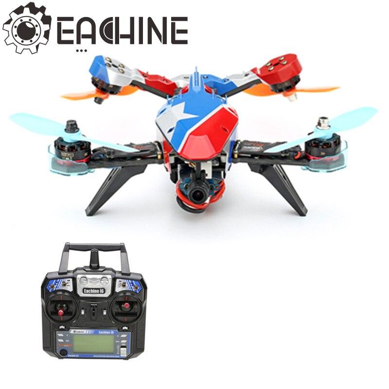 Eachine v-tail 210 FPV Drone 1080 P HD DVR SP Racing F3 5.8G 40CH 200 mW VTX OSD