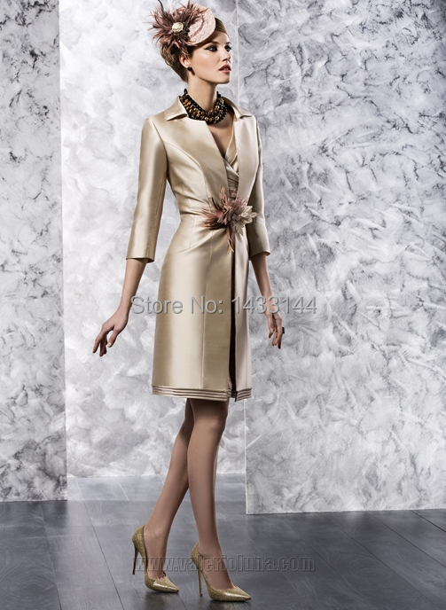 Dress Coats For Mother Of The Bride - Wedding Dress Ideas