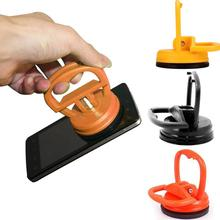 1Pc Household Disassemble Repair Tool LCD Screen Puller Strong Suction Cup Car Remover Carry Tools Pad Glass Lifter Yellow