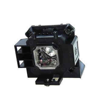 Projector Bulb Lamp NP07LP NP-07LP LV-LP31 60002447 for NEC NP300 NP400 NP500 NP500W NP600 NP300A with housing