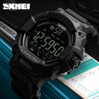 SKMEI Sport Smart Watch Waterproof Outdoor Calories Digital Men S Watches MultiFunction Pedometer Bluetooth Clock Men