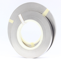 Thickness 0 25mm 0 3mm X 1kg 99 96 Pure Nickel Plate Strap Strip Sheets For