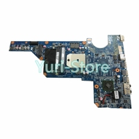 649948 001 For HP G4 Laptop DDR3 Mainboard Mother Boards Free Shipping