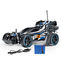 1:16 Remote Control Car Auto Radio Control RC Drift High Speed Model Toys with Rechargeable Battery Simulation Vehicle Toy