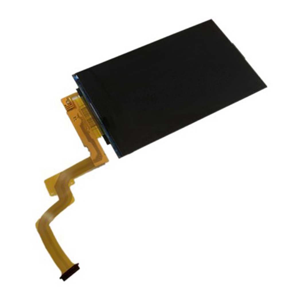 New Hot 1pc LCD Display Screen for 2DSLL Game Display Replacement AccessoriesNew Hot 1pc LCD Display Screen for 2DSLL Game Display Replacement Accessories