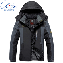 winter new big yards Plus thick velvet Men's coat jacket Windand waterproof men's casual warm Cotton jacket L-5XL6XL 7XL 8XL 9XL