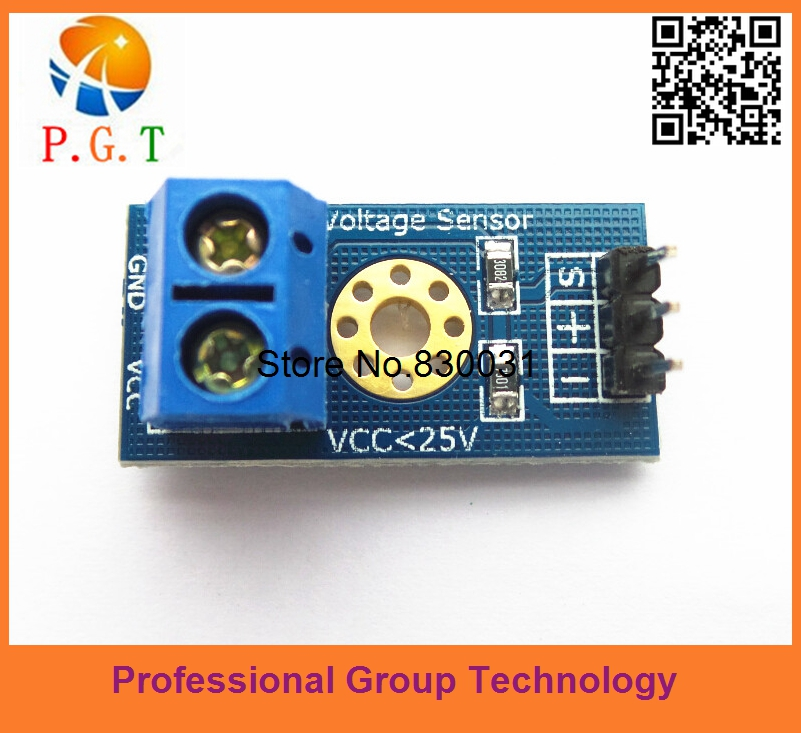 best top voltage sensor with arduino brands and get free shipping