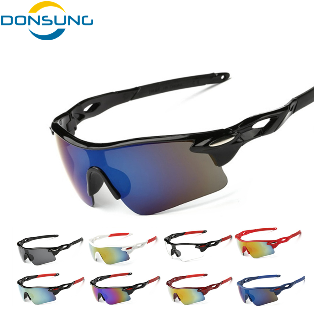 Men Women Cycling  glasses MTB BMX Bike Bicycle Driving Sport Sunglasses Glasses Goggles Eyewear Oculos Ciclismo gafas ciclismo ...