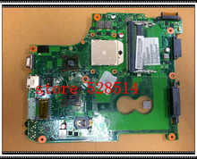 original for TOSHIBA Satellite C600d laptop motherboard v000238020 6050a2337601-mb-a02 100% Test ok