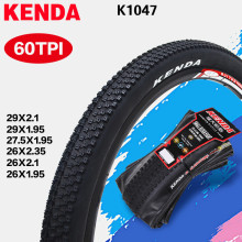цены New bicycle tires 26 27.5 29 inch 1.95 2.1 2.35 inch width 60TPI anti puncture mountain bike tire cycling pneu mtb 29 bike tyres