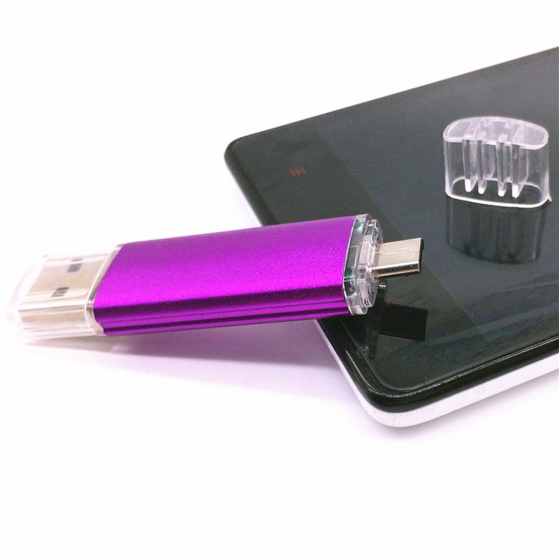 Atmiņas šūnu pildspalva vadīt 32gb viedtālrunis USB zibatmiņas pendrive 8GB 4gb OTG ārējās atmiņas micro usb atmiņas karti Samsung