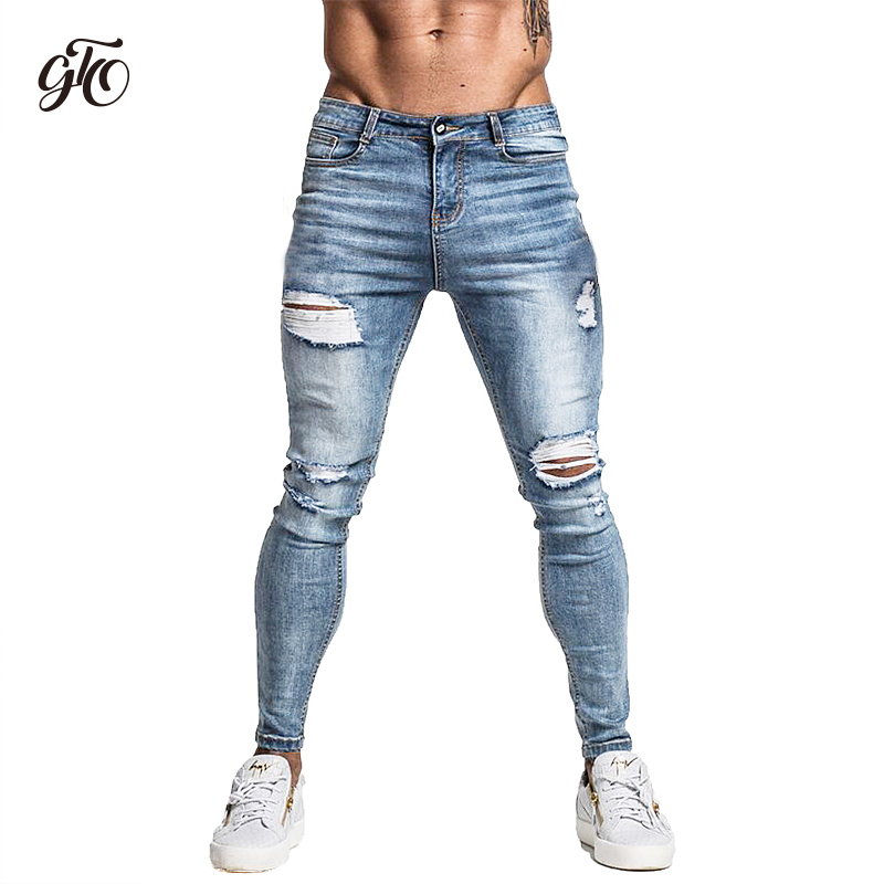 Jeans Men 2019 Mens Modis Big Flared Jeans Boot Cut Leg Flared Loose Fit high Waist