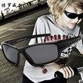 Esportes dos miúdos TAC Polarized Óculos TPEE Quadro de Segurança Flexível Cool Boy Girl Moda Crianças Óculos de Sol Shades Oculos de sol