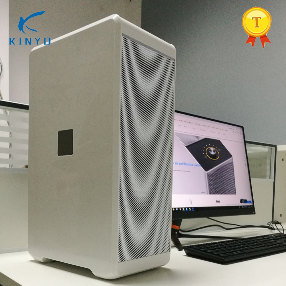 Good quality air purifier electrostatic air cleaner no consume filter technology degPK xiaomi Mi air purifier 2S sterilizer xiaomi mi air purifier 2s