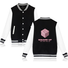 BLACKPINK Square Up Varsity Jacket (20 Models)