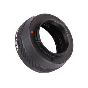 Image 4 - Olympus om 용 fotga 어댑터 링 마운트 클래식 수동 렌즈 마이크로 m4/3 마운트 카메라 olympus dslr 카메라