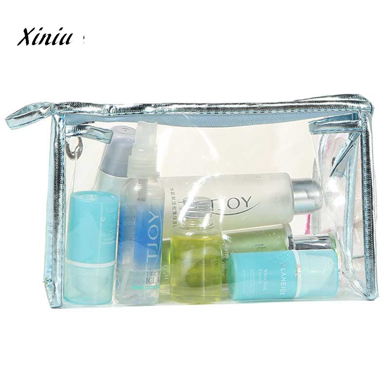 Online Get Cheap Clear Plastic Cosmetic Bags -Aliexpress.com ...