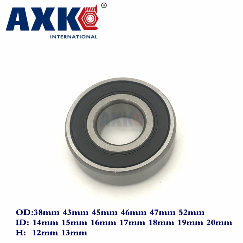 AXK Non standard bearing inner diameter 14 15 16 17 18 19 20mm Outside diameter 38