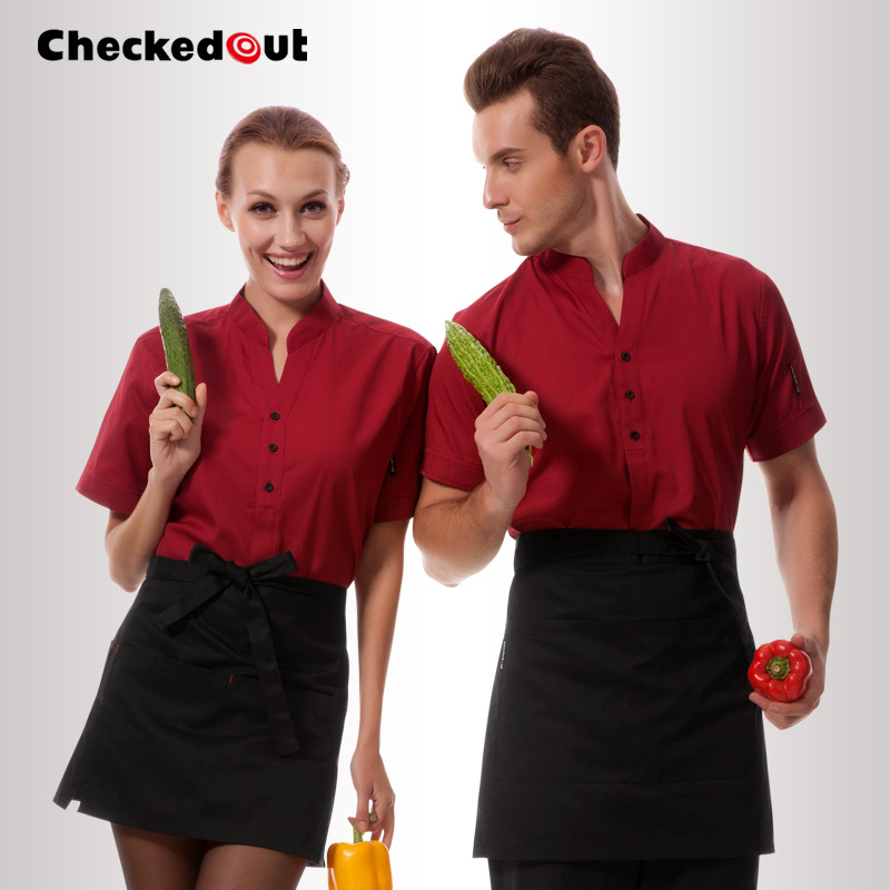 The gallery for --> Hotel Front Desk Uniform