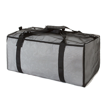 Mesh Duffel Gear Bag Snorkel Equipment Carry Bag For Mask Snorkel Fins Diving Surfing Gear Water Sports Swimming Bags