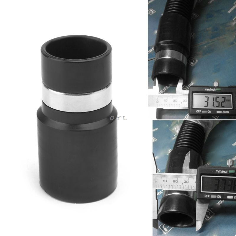 Central Dust Cleaner Connector Hose Joint Hose Adapter Thread Tube Dust Collector Universal Accessories Repair Parts For Diamete