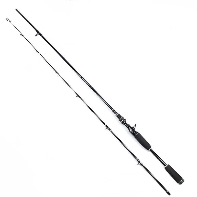 Cheap casting fishing rod carbon fiber baitcasting for Good cheap fishing rods