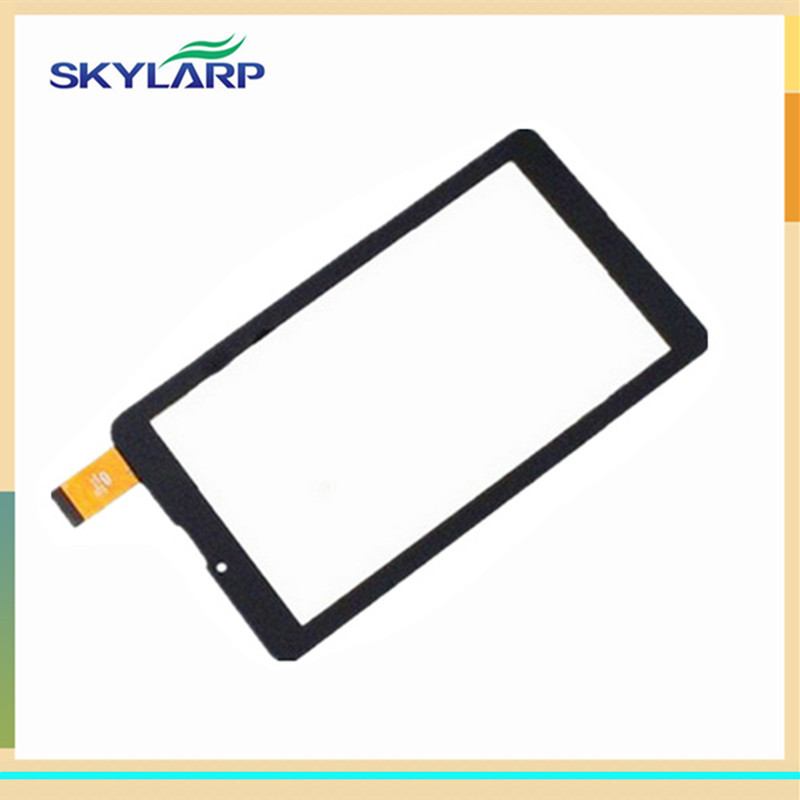 3 PCS OF New Touch screen Digitizer 7 oysters T72X 3g Tablet Touch panel Glass FHF070076