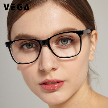 VEGA Eyewear Blue Light Blocking Computer Glasses Screen Protector Clear Gaming Glasses for Computer Use PC Glasses Women 216