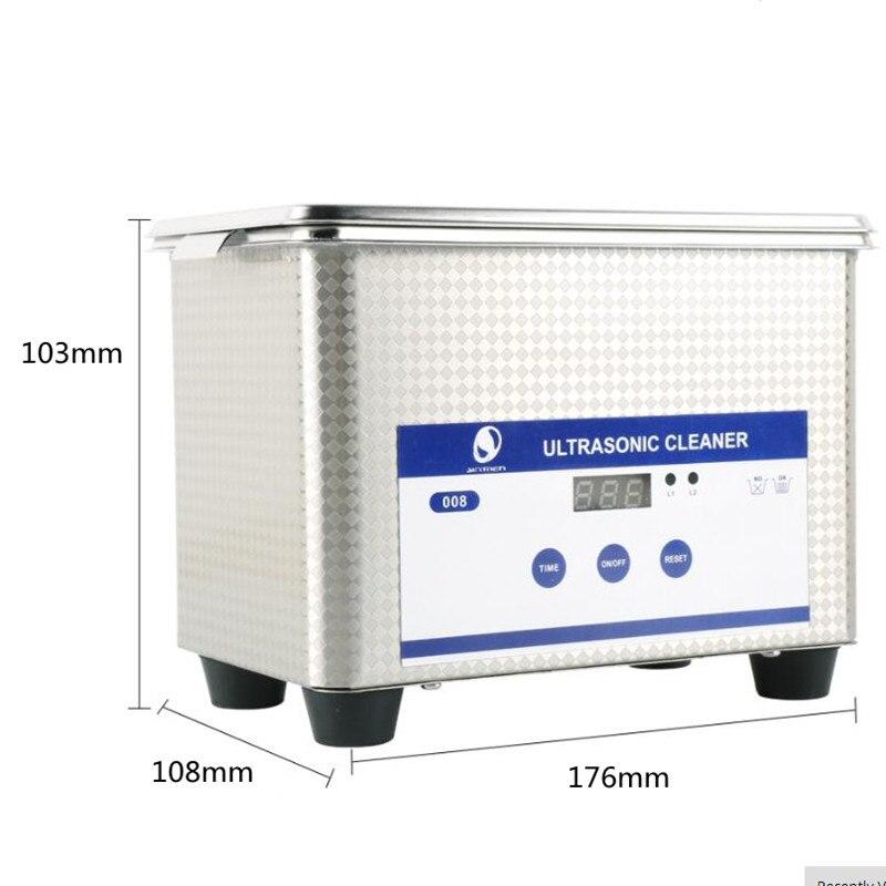 JP 300ST однослотовый Ультразвуковой очиститель алюминиевых деталей для штамповки, оборудование для очистки, автоматическая машина для чистк... - 2