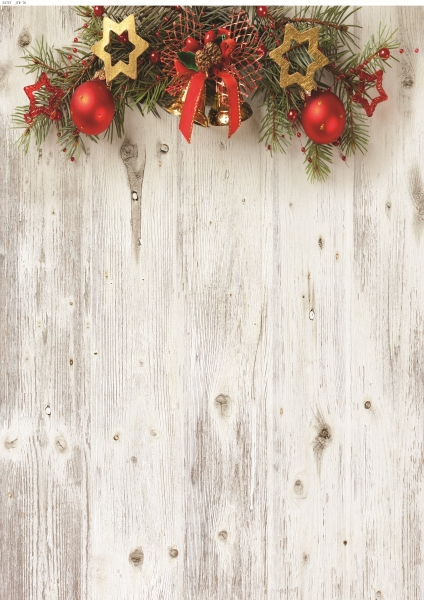 Free shipping  wooden wall vinyl backdrops,fond de studio de photographie,village christmas backgrounds for photo studio JTW-76