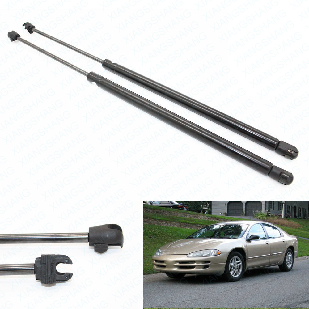 Trunk Lid Lift Support Sachs SG314027