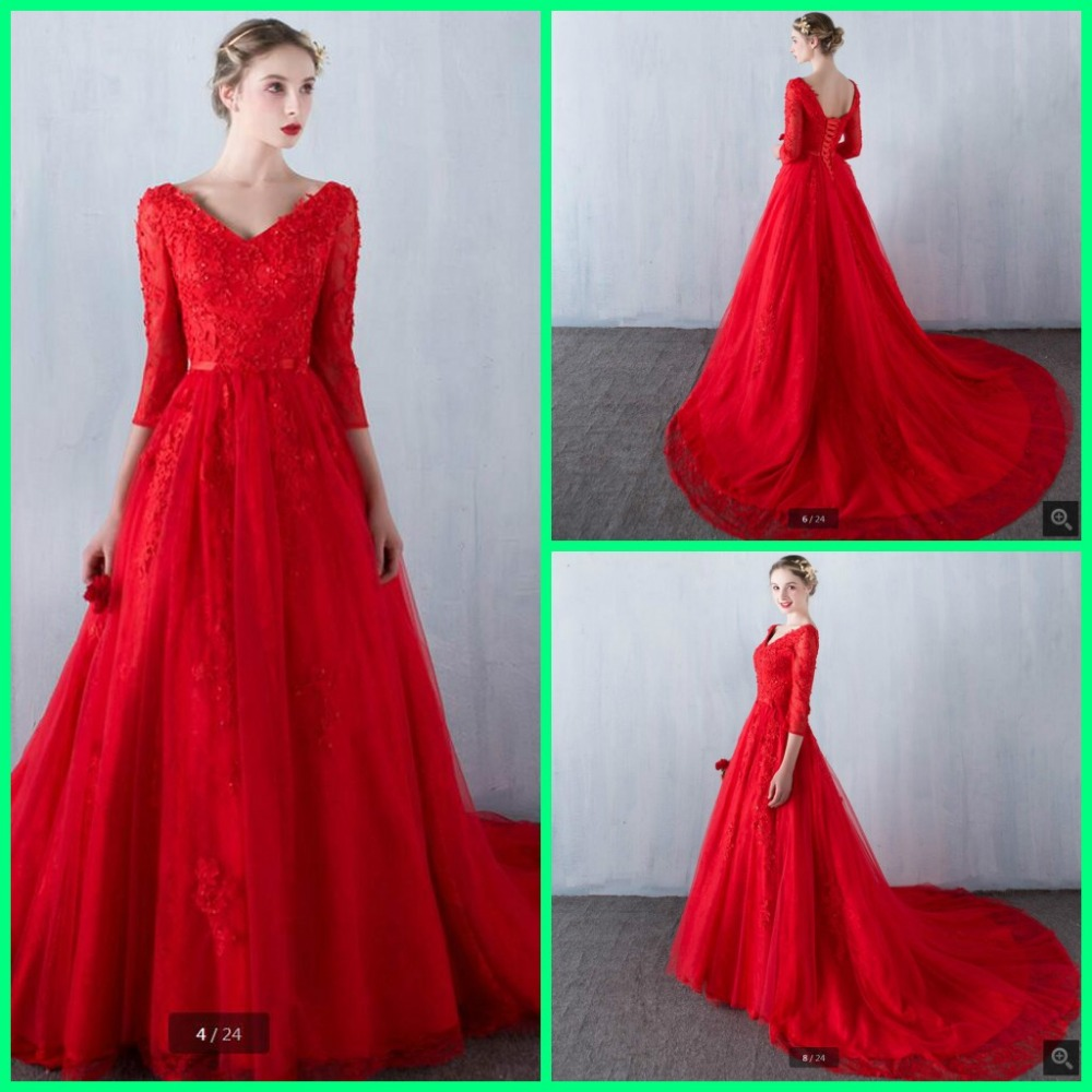 red lace wedding dress Dark Wedding Dress Bridal Ideas Black and Red Lace Weddings