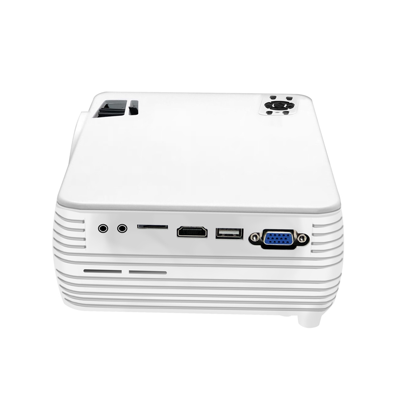 Mini LED Projector Android WIFI Portable X5 Cinema Movie Video HD Home Theater office Multimedia Beamer Proyector