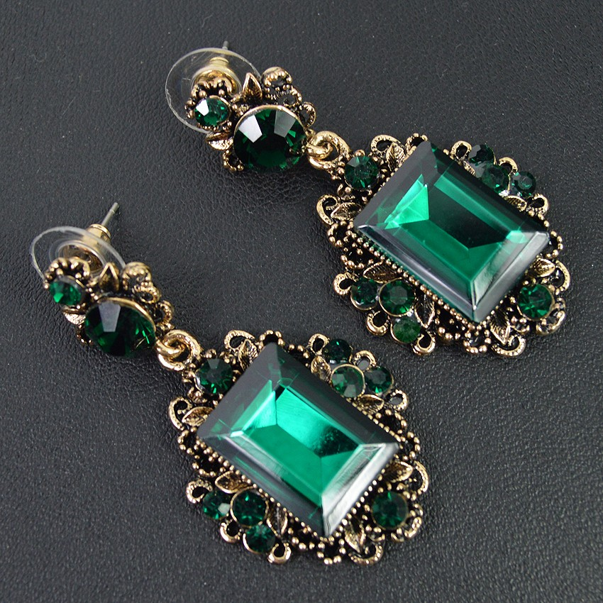 crystal earrings 4