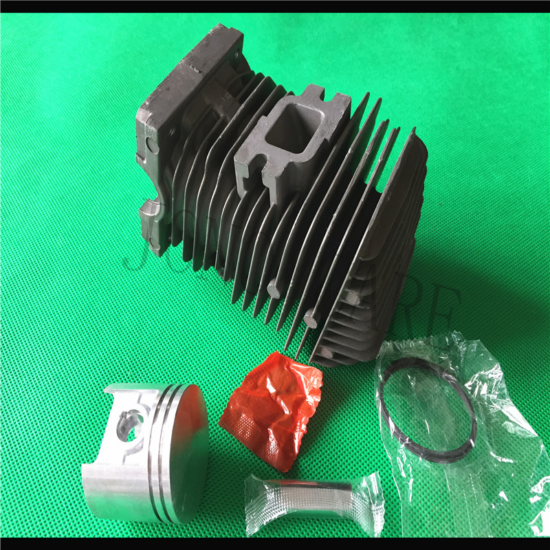 Cilindro del pistón adecuado Stihl 023 230 nuevo 40mm motor sierra motosierra