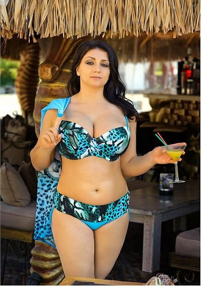 New Printed Green Leopard Swimsuit Push Up Bikini Set 2017 Plus Size XXL XXXL XXXXL Swimwear Female Bathing Suit xxl xxxl xxxxl plus size swimwear set new bikini big women ladies sexy vintage retro padded push up swimsuit bathing suit