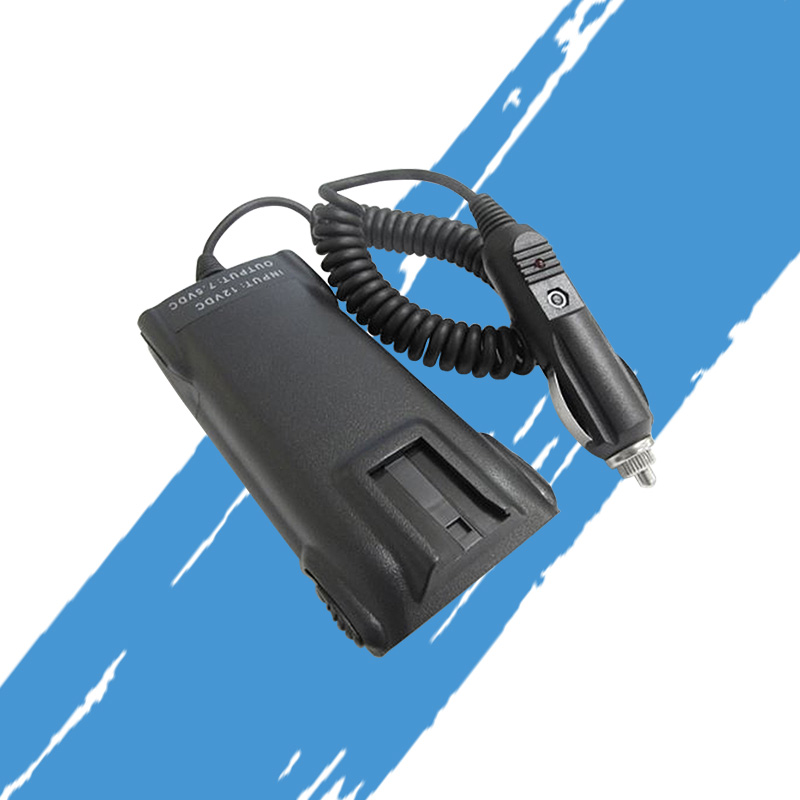 Two Way Radio Battery Eliminator For Motorola HNN9008 GP320 GP328 GP338 GP340 GP360 GP380 GP640 GP680