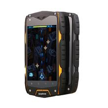 "GuoPhone Z6 waterdichte telefoon 4.0 ""ip68 3G GPS mtk6572 Dual Core 1.2 GHZ 512 MB 4 GB 5MP stofdicht Schokbestendig Smart Phone Original"